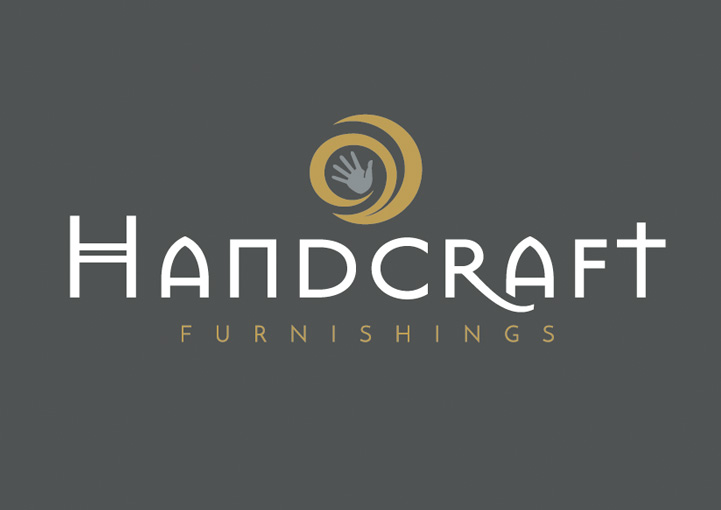 Handcraft Furnishings Logo Design Tubbercurry