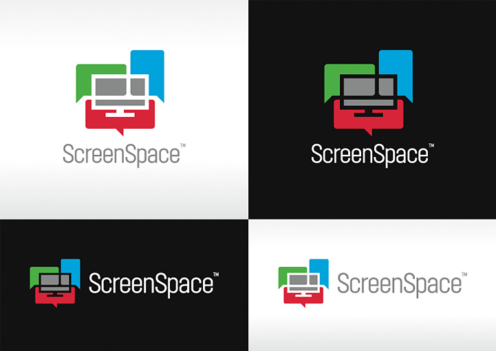 ScreenSpace brand variations