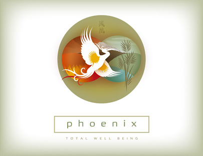 Phoenix Total Well Being designs